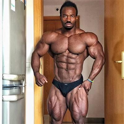 JOSE MARÍA METE BUERIBERI, IFBB Pro Athlete (Classic Physique) at  BigBodies.com